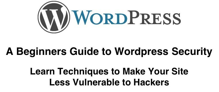 Wordpress Security Presentation